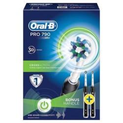 ORAL B PRO 790 CEPILLO DE DIENTES ELECTR