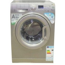 ARISTON WMG10437SEX LAVADORA 10KG 1400