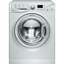 ARISTON WMG9437SEX LAVADORA 9KG 1400