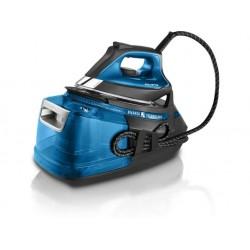 ROWENTA DG9222F0 CENTRO PLANCHADO 2800 W salida de vapor de 140 g/min, ajuste manuel y modo Eco