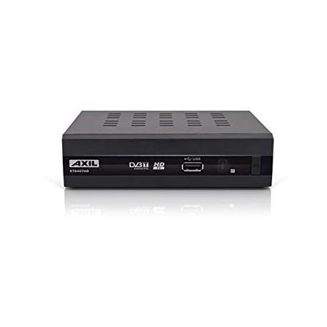 AXIL RT0407HD  TDT
