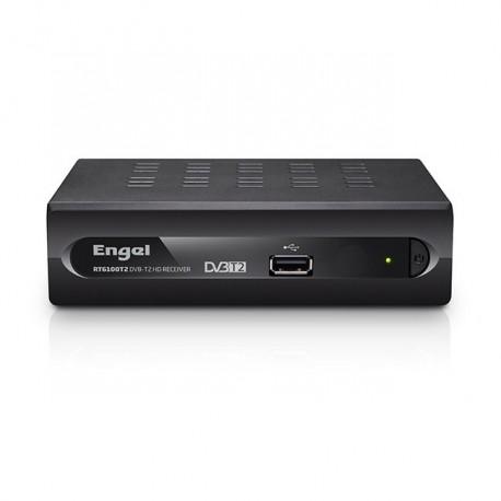 ENGEL RT6100T2 TDT RECEPTOR DVB-T2