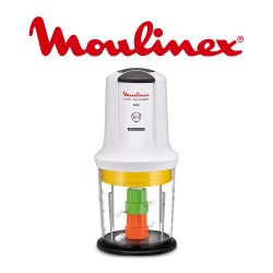 MOULINEX AT723110 PICADORA 6IN1