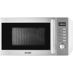 SVAN SVMW720GXD MICROONDAS INOX DE 20L C