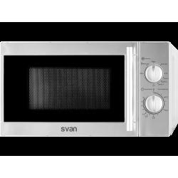 SVAN SVMW720GX MICROONDAS INOX DE 20L CO
