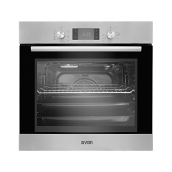 SVAN SVH3361X HORNO STEAMING CLEANING IN