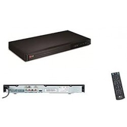 LG DP542H DVD REPRODUCTOR