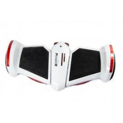 COMET PATINETE ELECTRICOBLANCO