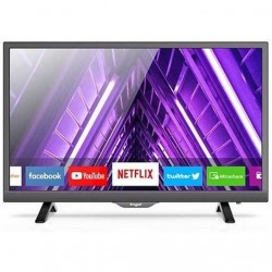 "ENGEL LE2481SM TELEVISOR 24"" SMART TV"