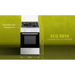 SCHNEIDER SCG 5010 COCINA GAS