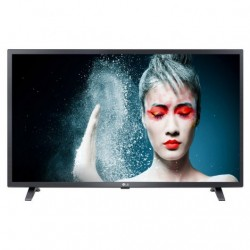 "LG 32LM550BPLB TELEVISOR LED 32"" HD Sonido VIRTUAL SURROUND, 2xHDMI, USB."