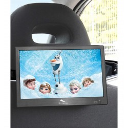 SYTECH SY340HD TELEVISOR PORTATIL DIGITAL 10""