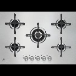 ELECTROLUX EGU7658NOX PLACA GAS 5F