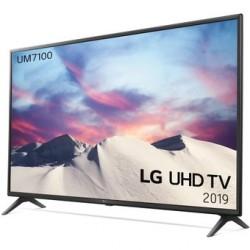 "LG 49UM7100PBL TELEVISOR LED 49"""