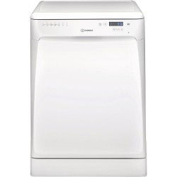 INDESIT TDFP57BP96EU LAVAVAJILLAS 60CM color blanco calificación energética A ++