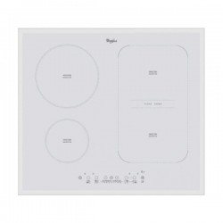 WHIRLPOOL ACM808BAWH PLACA INDUCCION BLA