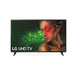 "LG 43UM7050PLF TELEVISOR LED 43"" UHD 4K SMART TV, WIFFI"