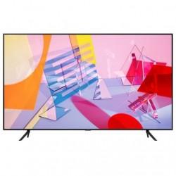 """SAMSUNG QE55Q60TAU TELEVISOR LED 55"""" UltraHD 4K, Smart tv y Wiffi"""