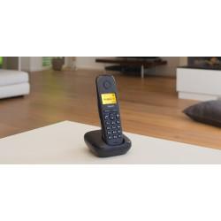 GIGASET A 170 TELEFONO NEGRO