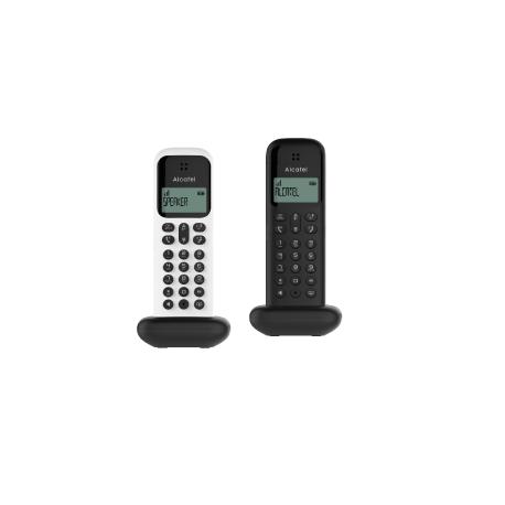 Alcatel D285 Duo Telefono