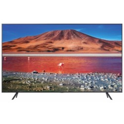 SAMSUNG UE55TU7172UXXH TELEVISOR LED 55, 4k SMART TV