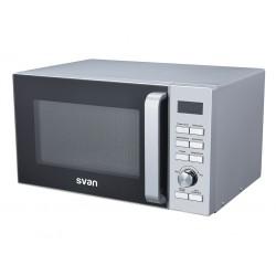 SVAN SVMW923CX MICROONDAS 900W GRILL 1000 W NEGRO