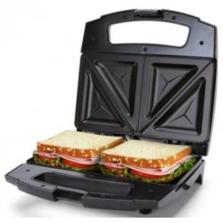 AIGOSTAR 202873 SANDWICHERA 800W. DOBLE PLATO