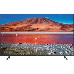 "SAMSUNG UE75TU7172 TELEVISOR 75"" hd4k, led smart tv, wiffi"