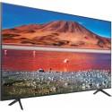 "SAMSUNG UE75TU7172 TELEVISOR 75"" hd4k, led smart tv, wiffi"