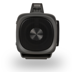 NGS STREETBREAKERMINI ALTAVOZ 100W COMPATIBLE CON TECNOLOGÍA BLUETOOTH-TRUE WIRELESS.