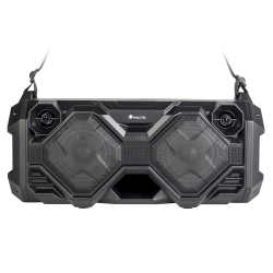 NGS STREETFUSION ALTAVOZ INALAMBRICO 100W COMPATIBLE CON BLUETOOTH-USB-MICROSD