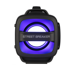 NGS STREETBREAKER ALTAVOZ BLUETOOTH 2.2