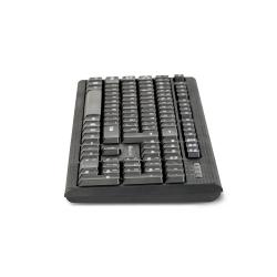 NGS FUNKYV2 TECLADO USB-104 TECLAS