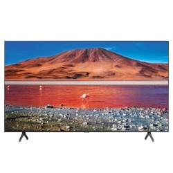SAMSUNG UE43TU7172U 43 4K Ultra HD Smart TV, WIFI