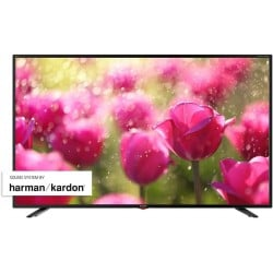 TV SHARP 40BJ3E 4K Ultra HD, Smart LED