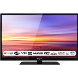 """ENGEL LE2480SM TELEVISOR LED 24"""" SMART TV WIFI"""