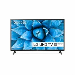 "LG 55UM7050 TELEVISOR 55"" Smart tv, 4K UHD"