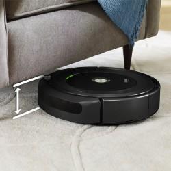 ROOMBA SM695 ROBOT ASPIRADOR WiFi, Dirt Detect Autonomía: 60 min