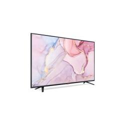 """SHARP 65BJ5E TELEVISOR 65"""" LED Smart TV, 4K UHD, 3840 x 2160 píxeles, Wi-Fi , Negro"""