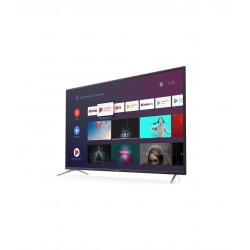"SHARP 65BL2EA TELEVISOR 65"" LED 3480 X 2160 PIXELES, 4K ULTRA HD, LED, WIFI, SMART TV NEGRO"