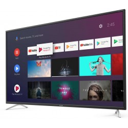 "SHARP 50BL2EA TELEVISOR 55"" LED Smart TV, Sistema operativo Android 9.0, Bluetooth"