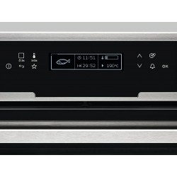 ELECTROLUX EVY5841AAX HORNO