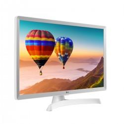 "LG 28TN515SWZ TELEVISOR 28"" LED Smart TV-WIFI, LED-HD READY"