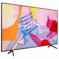 "SAMSUNG QE43Q60TAUXXH TELEVISOR 43"" LED HD4K Ultra HD SMART TV"
