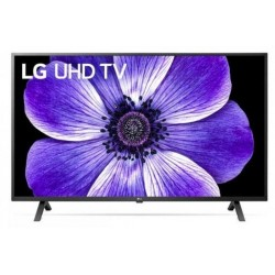 "LG 43UN70003LA TELEVISOR 43"" LED Led 4K Ultra HD 3840 x 2160 Pixeles SMART TV, WIFI"
