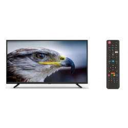 "MANTA 32LHS89T TELEVISOR 32"" LED SMART TV Resolución 1366×768 (HD)"