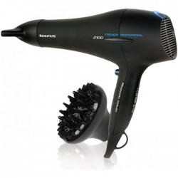 TAURUS FASHIONPRO2100 SECADOR 2 VELOCIDES 3 TEMPERATURAS