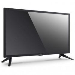 "ENGEL LE2461T2 TELEVISOR 24"" LED 1366x768 píxeles, pantalla LED. Entrada HDMI-USB."