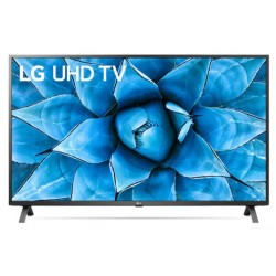 LG 49UN73003LA TELEVISOR 49 LED 4K UltraHD TV 3840 x 2160 píxeles, Wi-Fi Bluetooth, SMART TV.Color negro.