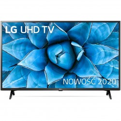 "LG 43UN73003LC TELEVISOR 43"" LED 4K Ultra HD 3840 x 2160 Píxeles, Smart Wifi"